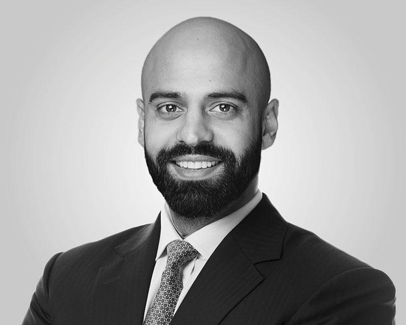 Asad Sheikh DipFA