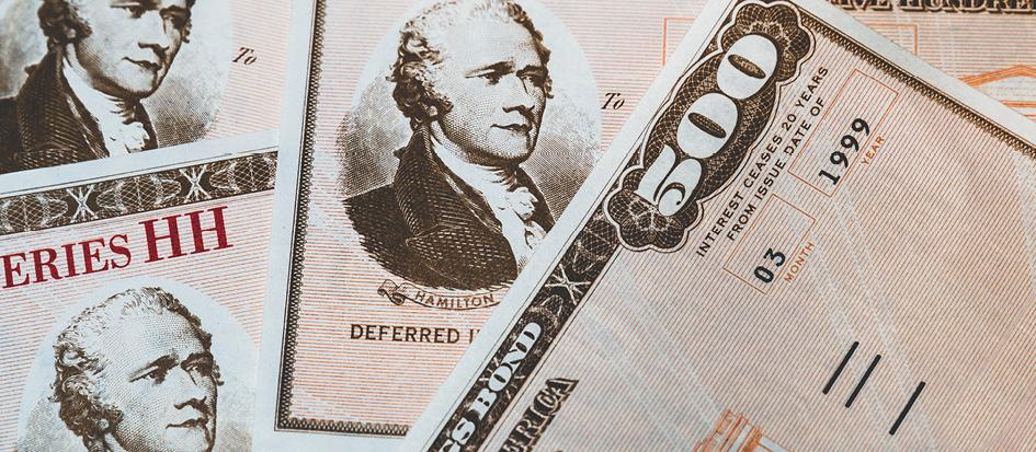 Major government bonds appreciated slightly