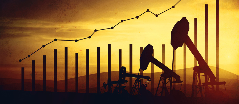 Rising Iranian US tensions boosts crude oil prices